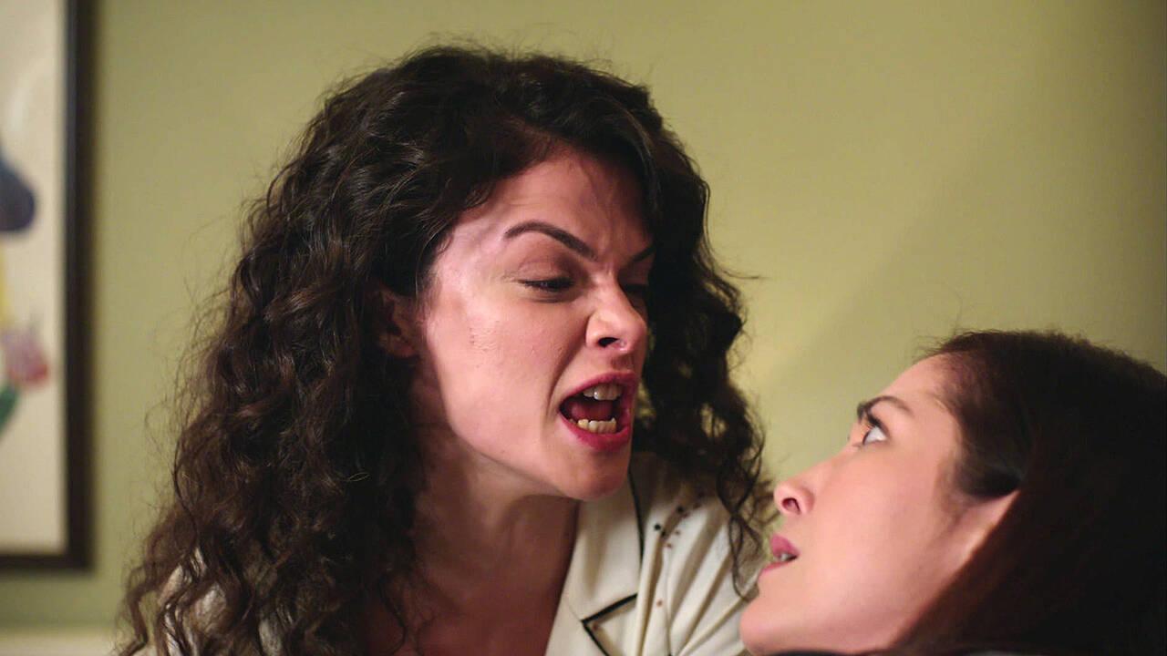 Bir annenin en büyük acısı!
