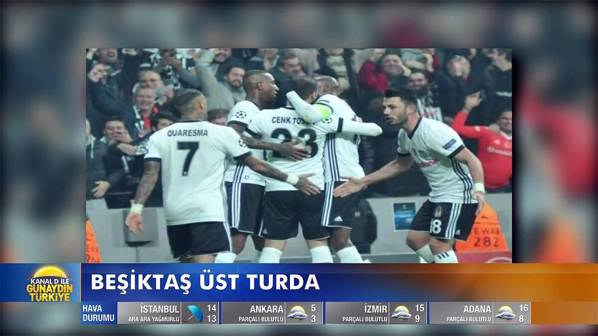 Kanal D ile Günaydın Türkiye - 22.11.2017