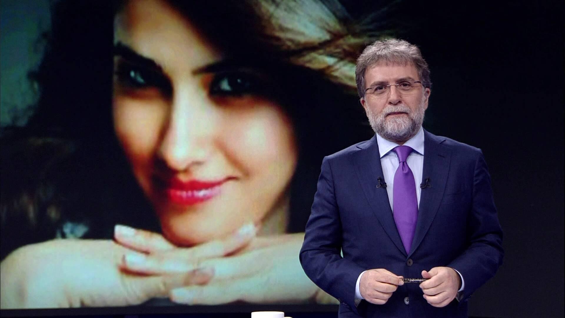 Ahmet Hakan'la Kanal D Haber - 29.11.2017