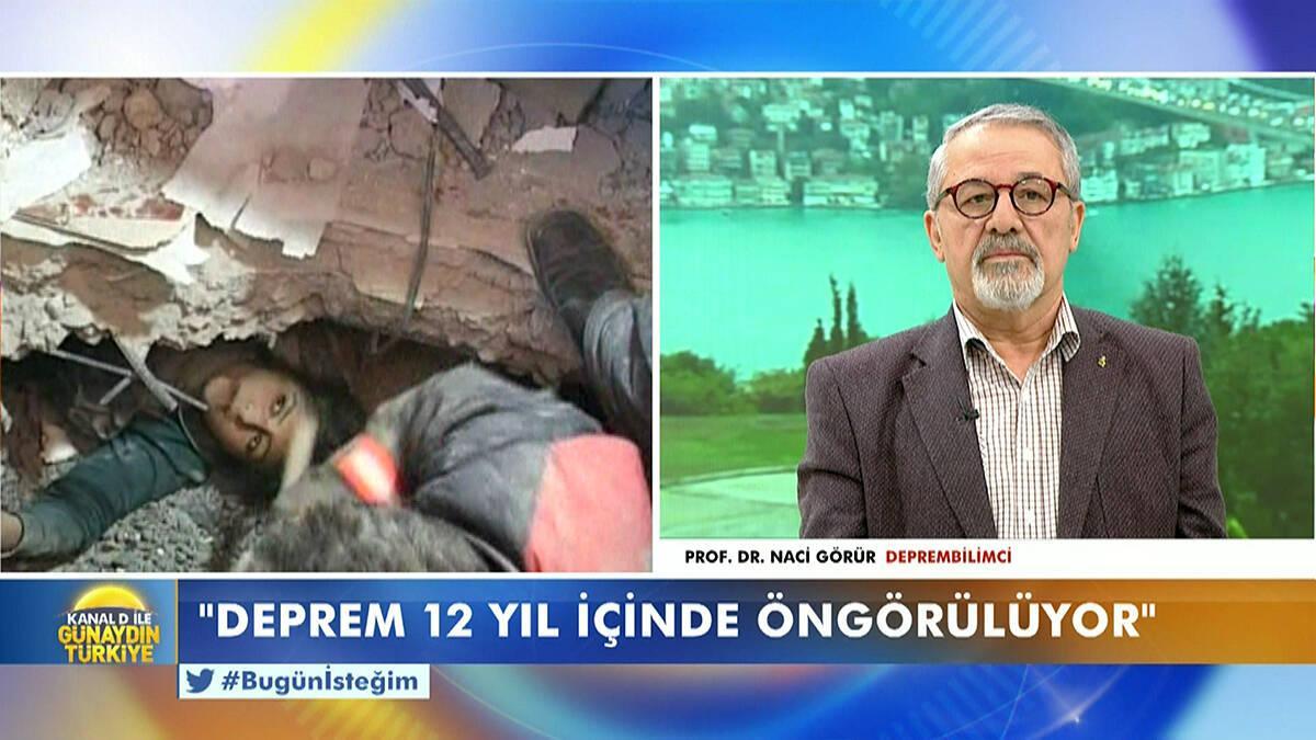 Beklenen İstanbul depremi ne zaman olacak?
