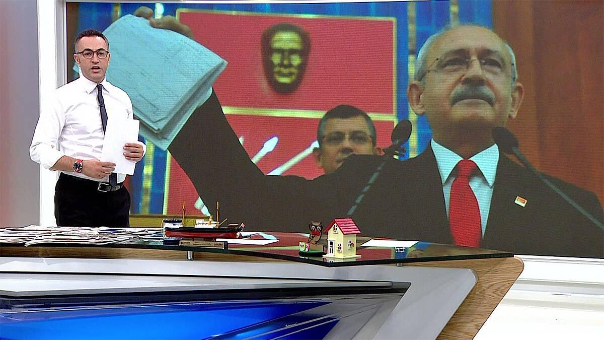 Kanal D ile Günaydın Türkiye - 01.12.2017