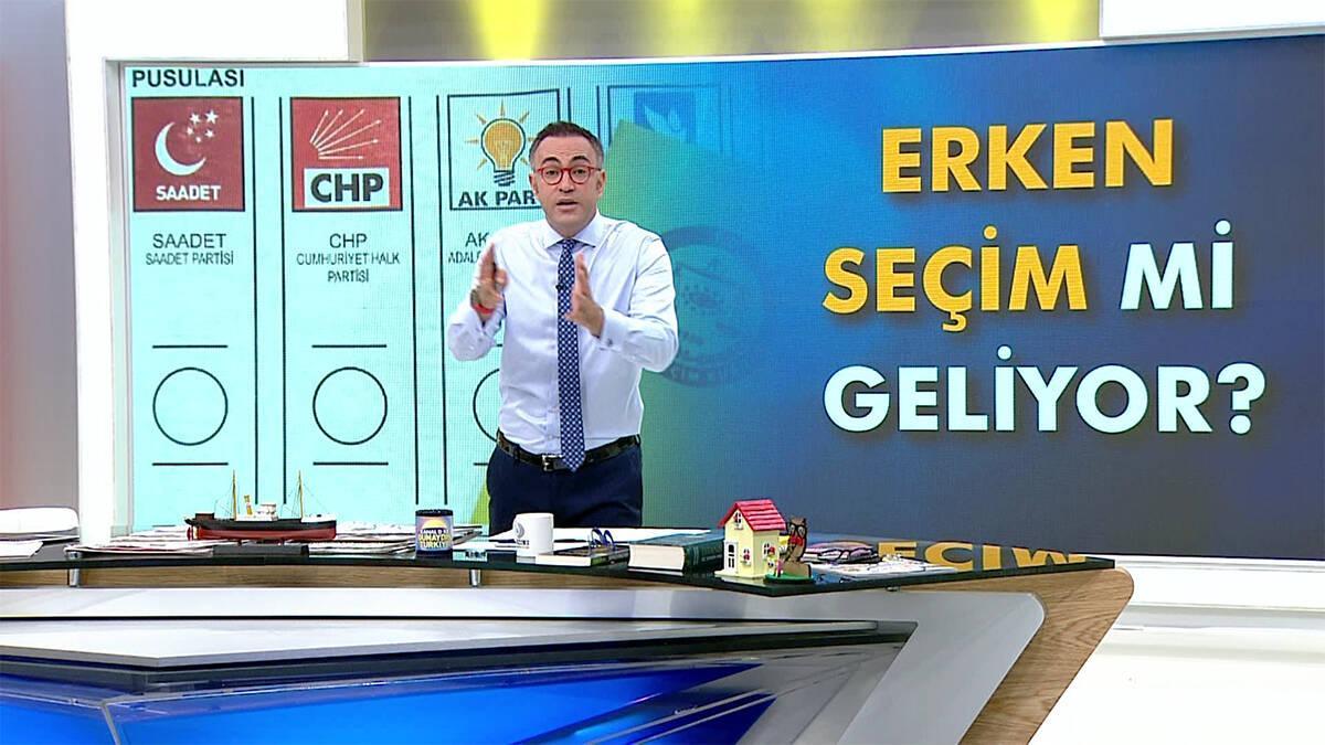 Kanal D ile Günaydın Türkiye - 04.12.2017