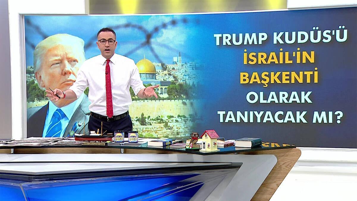 Kanal D ile Günaydın Türkiye - 05.12.2017