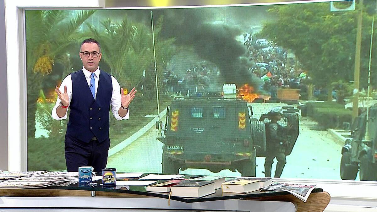 Kanal D ile Günaydın Türkiye - 08.12.2017