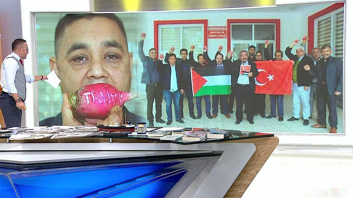 Kanal D ile Günaydın Türkiye - 12.12.2017