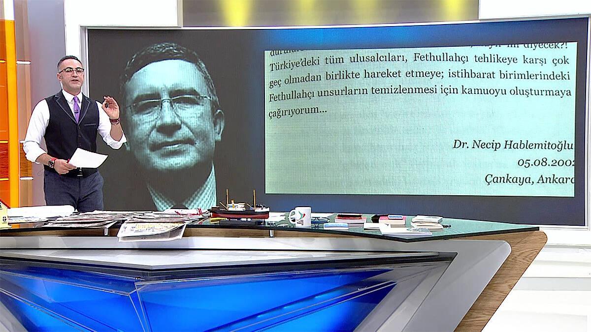 Kanal D ile Günaydın Türkiye - 18.12.2017