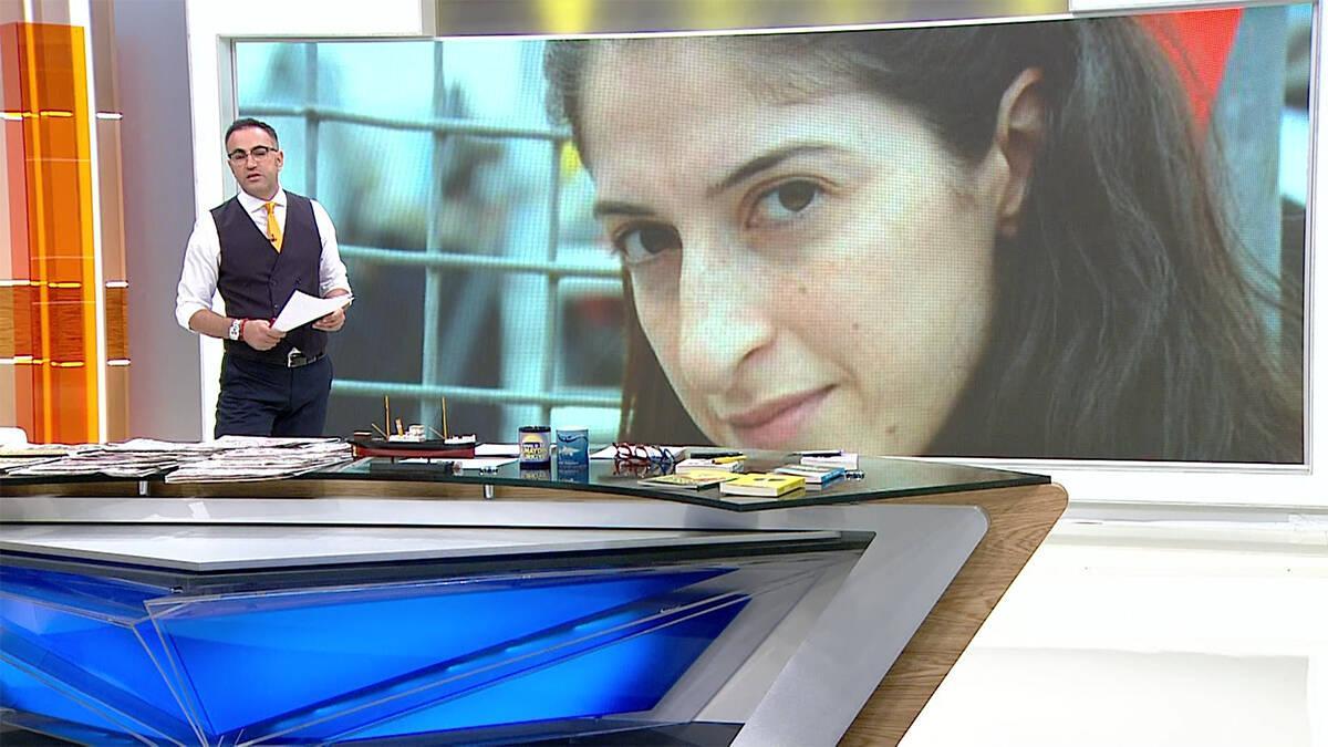 Kanal D ile Günaydın Türkiye - 19.12.2017
