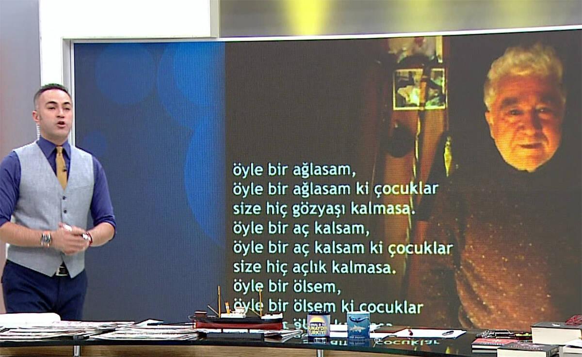 Kanal D ile Günaydın Türkiye - 20.12.2017