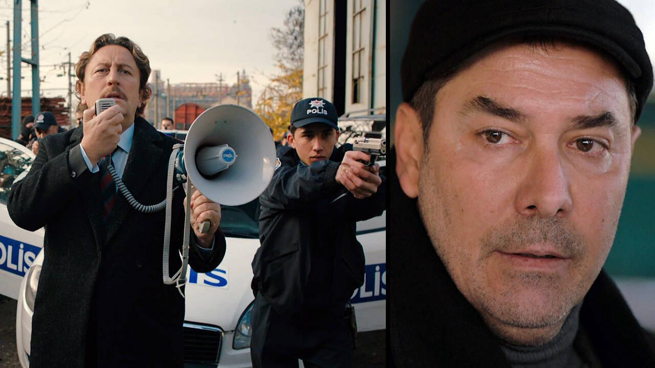 Yaşar polislere yakalanacak mı?
