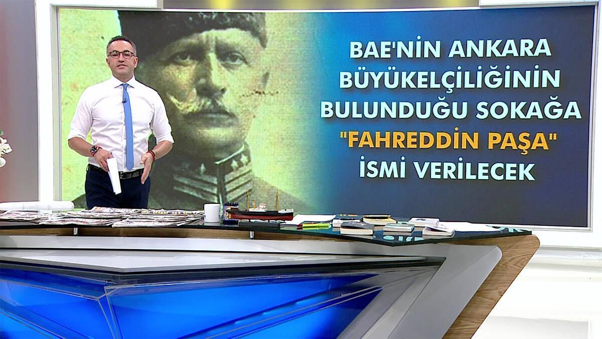 Kanal D ile Günaydın Türkiye - 25.12.2017