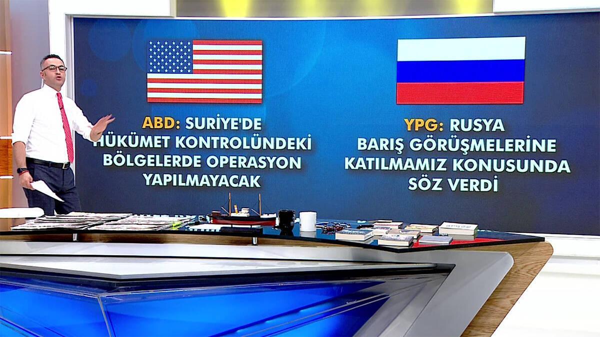 Kanal D ile Günaydın Türkiye - 28.12.2017