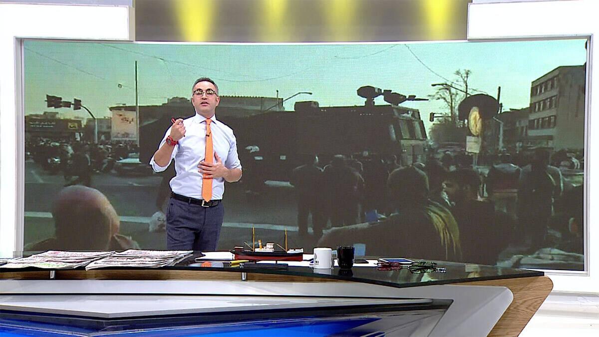 Kanal D ile Günaydın Türkiye - 02.01.2018