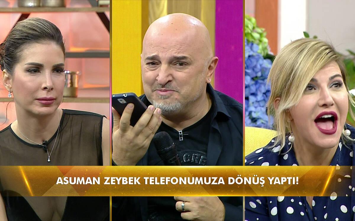 Yavuz Seçkin'in kahkahalara boğan telefon şakası!
