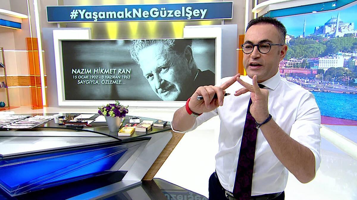 Kanal D ile Günaydın Türkiye - 15.01.2018