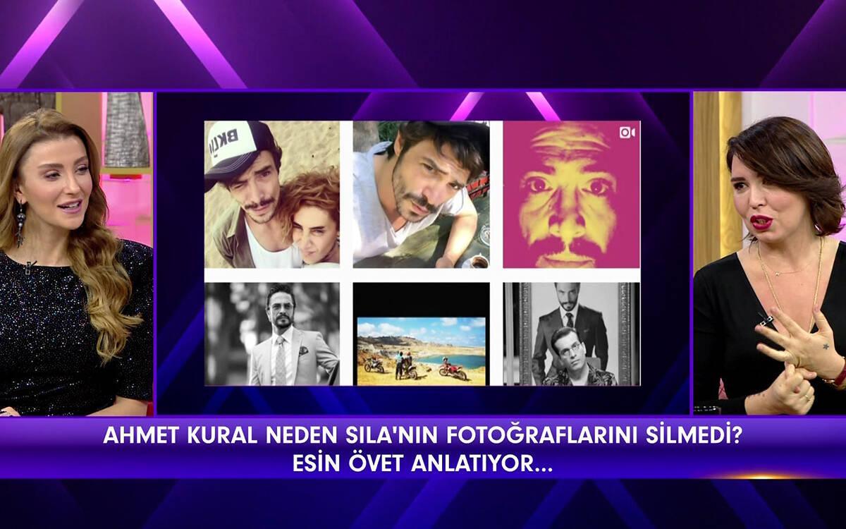 Sıla ve Ahmet Kural ayrılığının perde arkası!