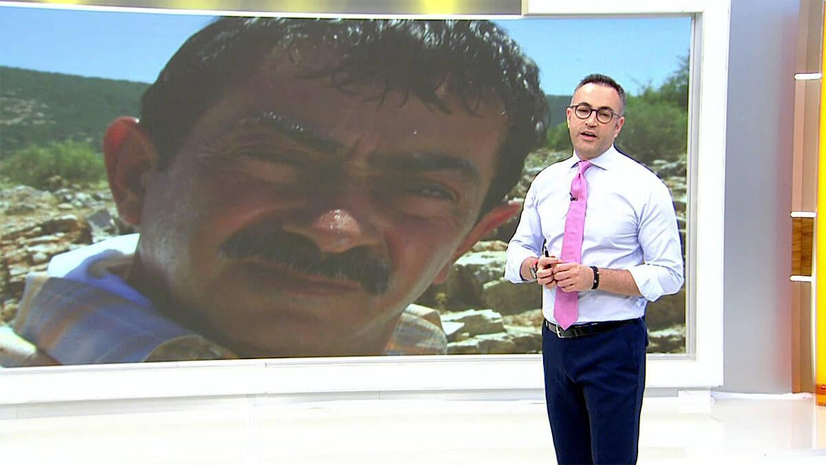 Kanal D ile Günaydın Türkiye - 16.01.2018