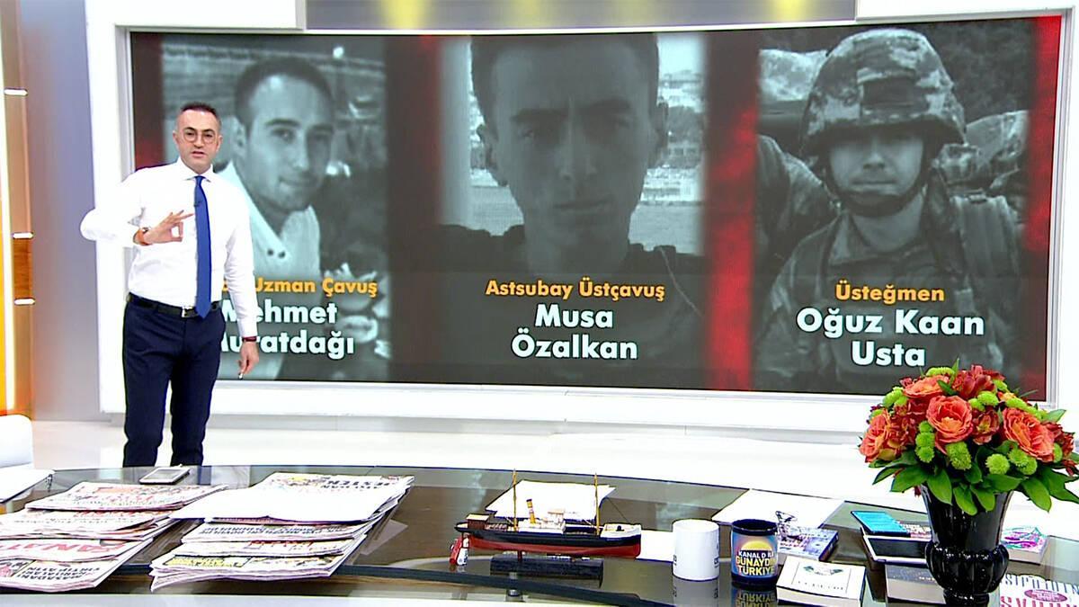Kanal D ile Günaydın Türkiye - 24.01.2018