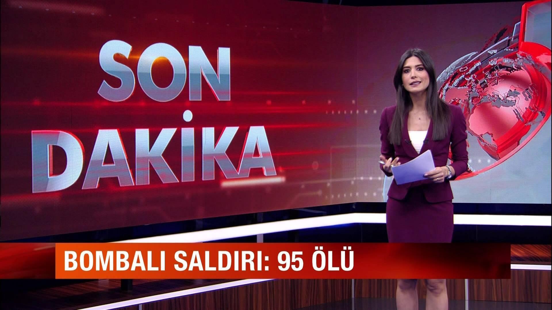 Kanal D Haber Hafta Sonu - 27.01.2018