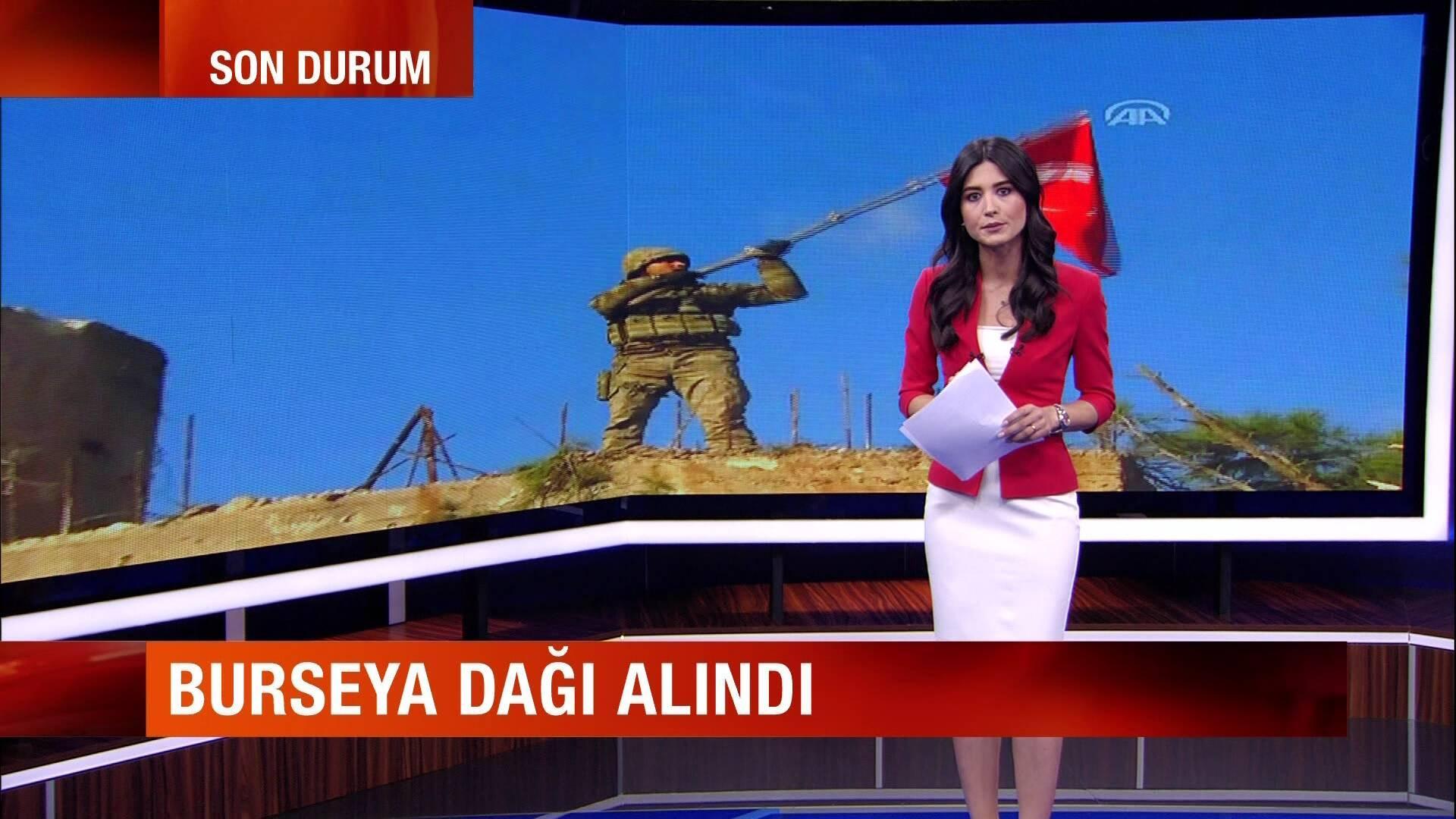 Kanal D Haber Hafta Sonu - 28.01.2018