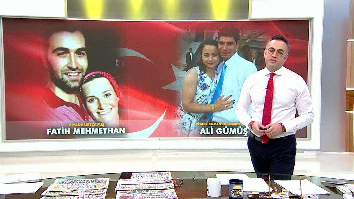 Kanal D ile Günaydın Türkiye - 29.01.2018