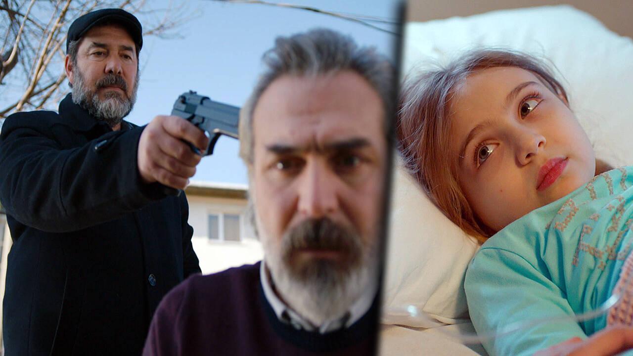 Hüma, Zübeyir'in kızıymış!
