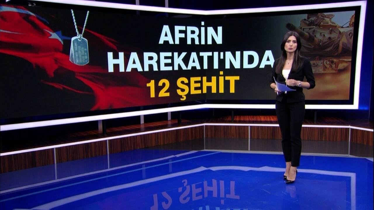 Kanal D Haber Hafta Sonu - 11.02.2018