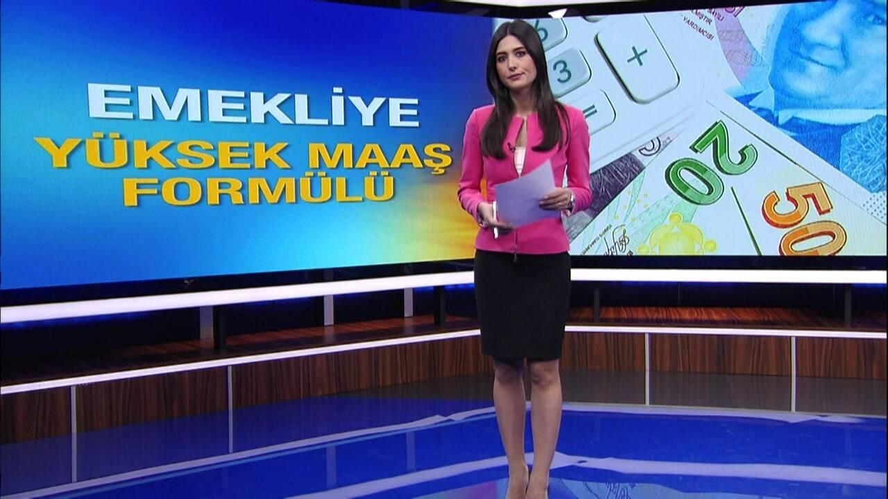 Kanal D Haber Hafta Sonu - 18.02.2018
