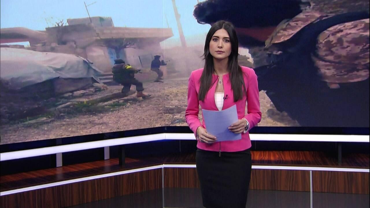 Kanal D Haber Hafta Sonu - 04.03.2018