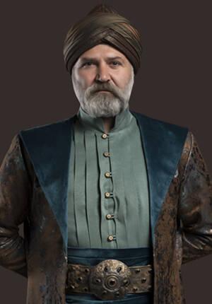 Burak Tamdoğan