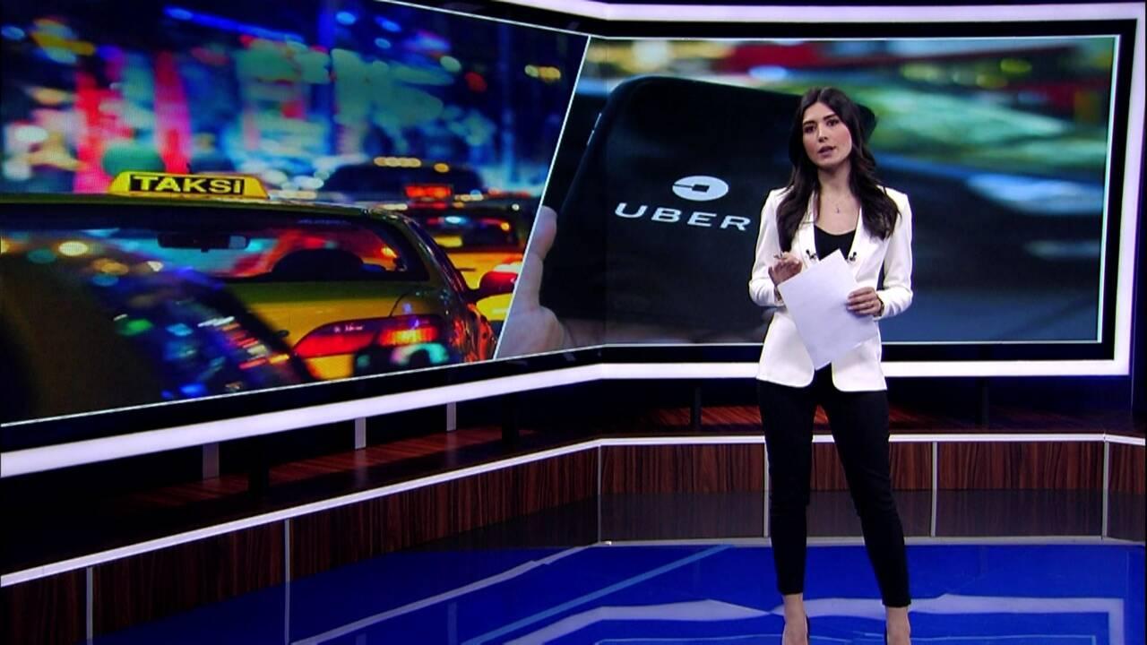 Kanal D Haber Hafta Sonu - 17.03.2018