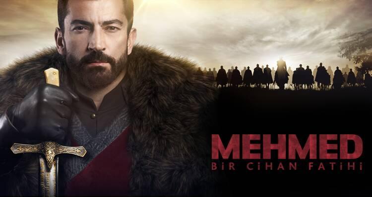 """Mehmed Bir Cihan Fatihi """"En Sıkı Takipçi"""" Yarışması"""