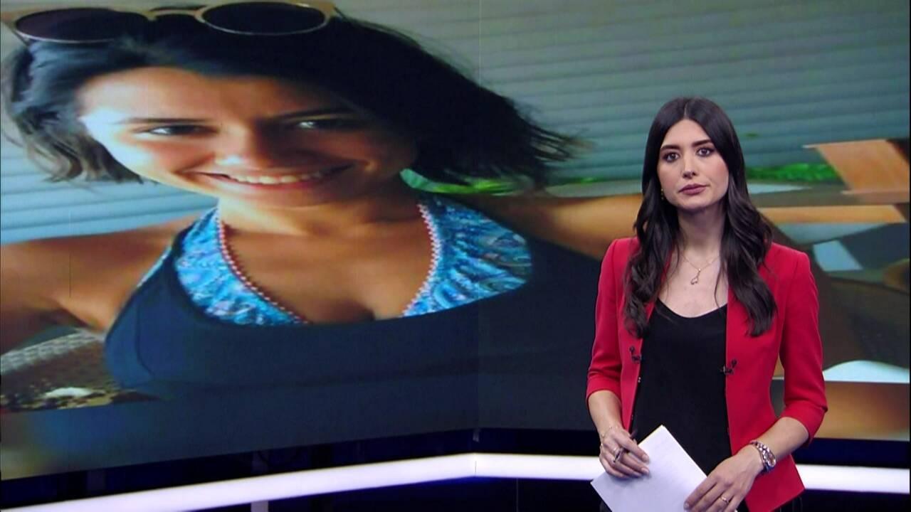Kanal D Haber Hafta Sonu - 01.04.2018