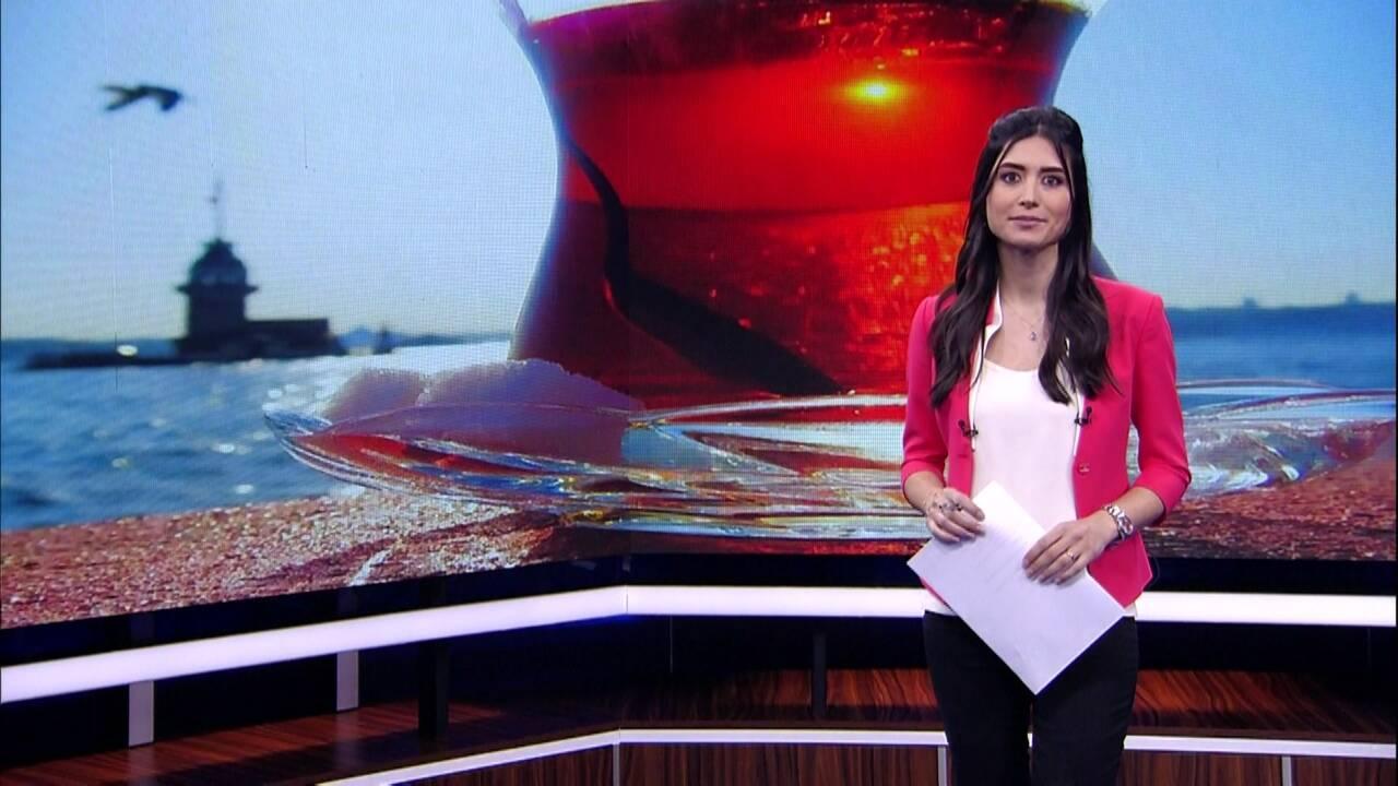 Kanal D Haber Hafta Sonu - 07.04.2018