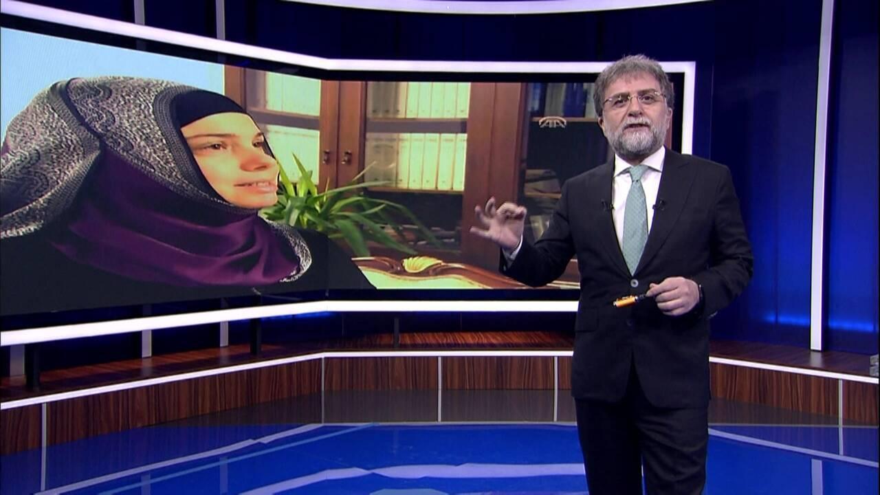 Ahmet Hakan'la Kanal D Haber - 09.04.2018
