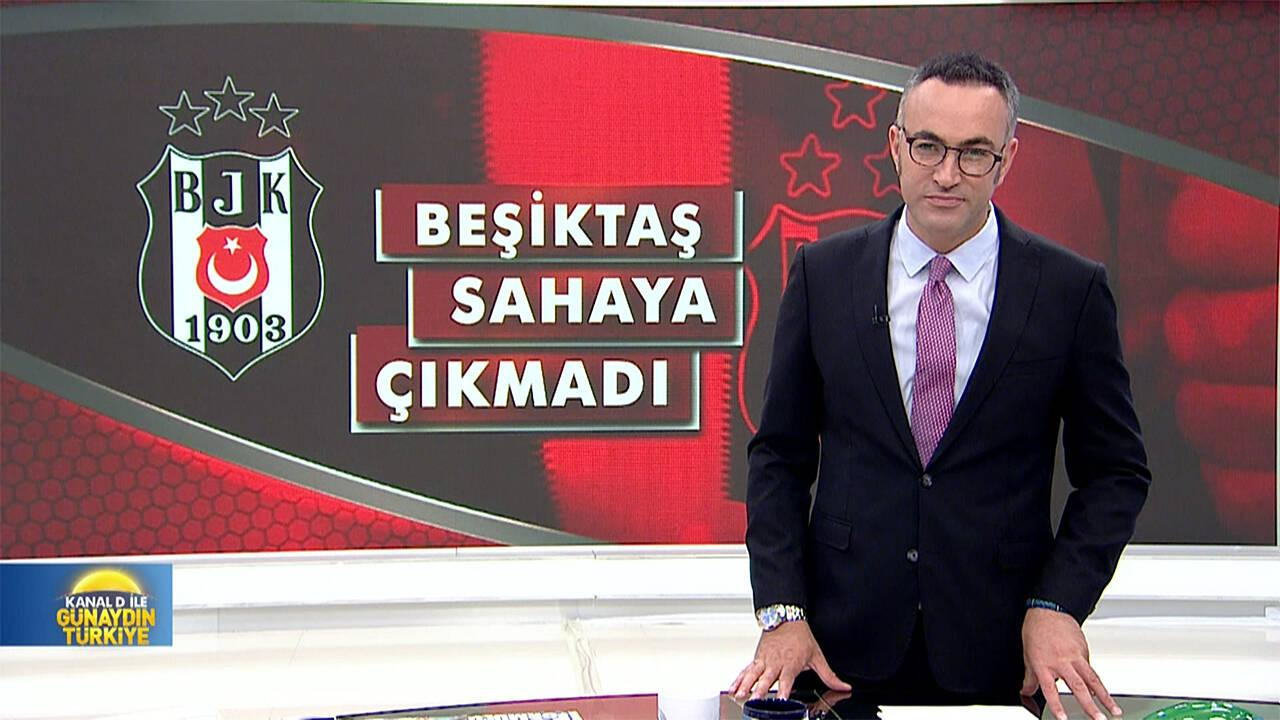 Kanal D ile Günaydın Türkiye - 04.05.2018