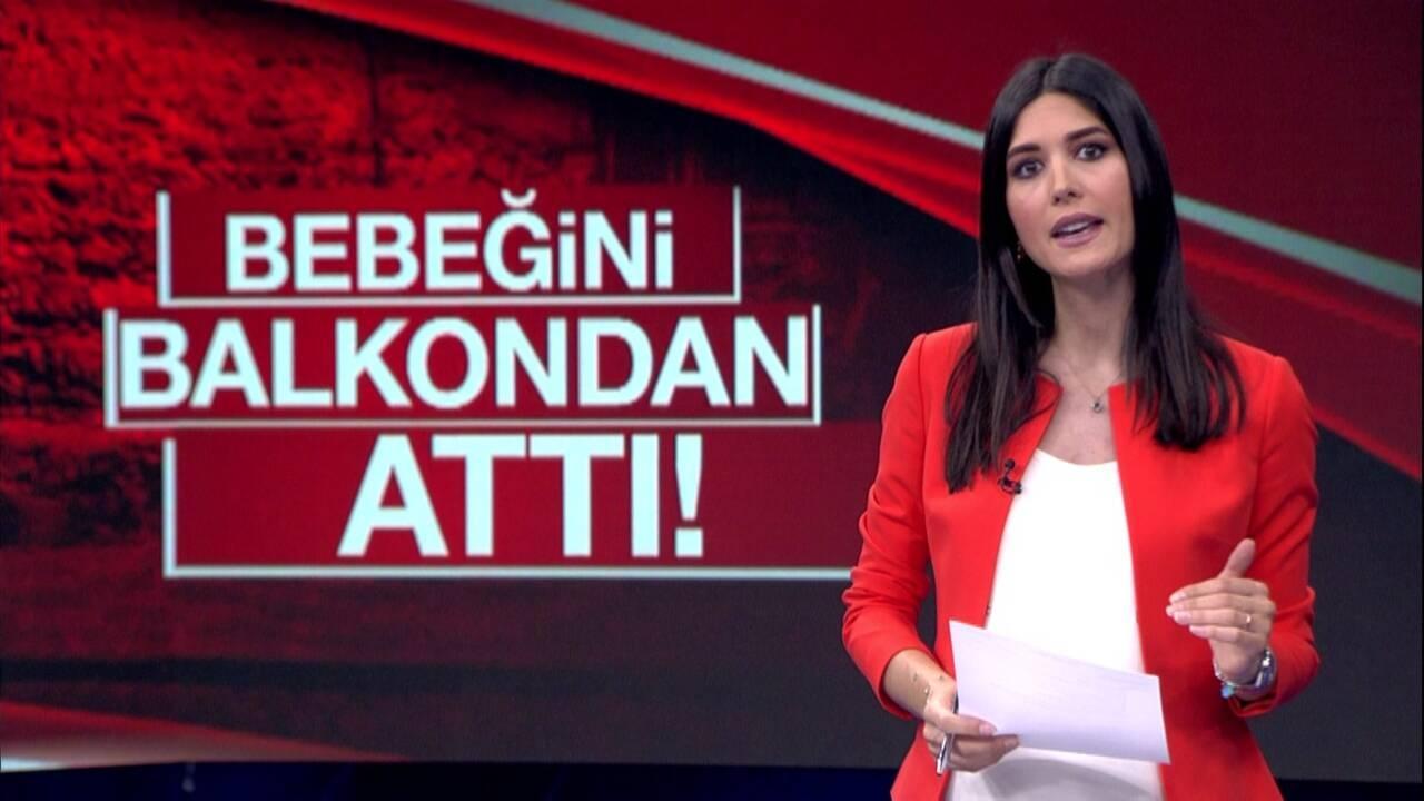 Kanal D Haber Hafta Sonu - 05.05.2018