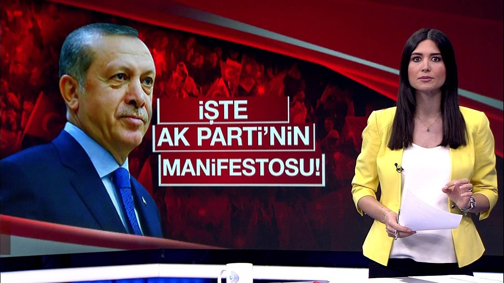 Kanal D Haber Hafta Sonu - 06.05.2018