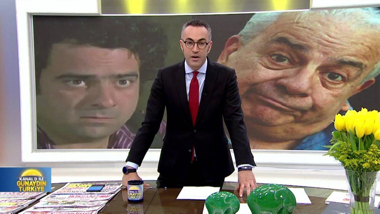 Kanal D ile Günaydın Türkiye - 08.05.2018