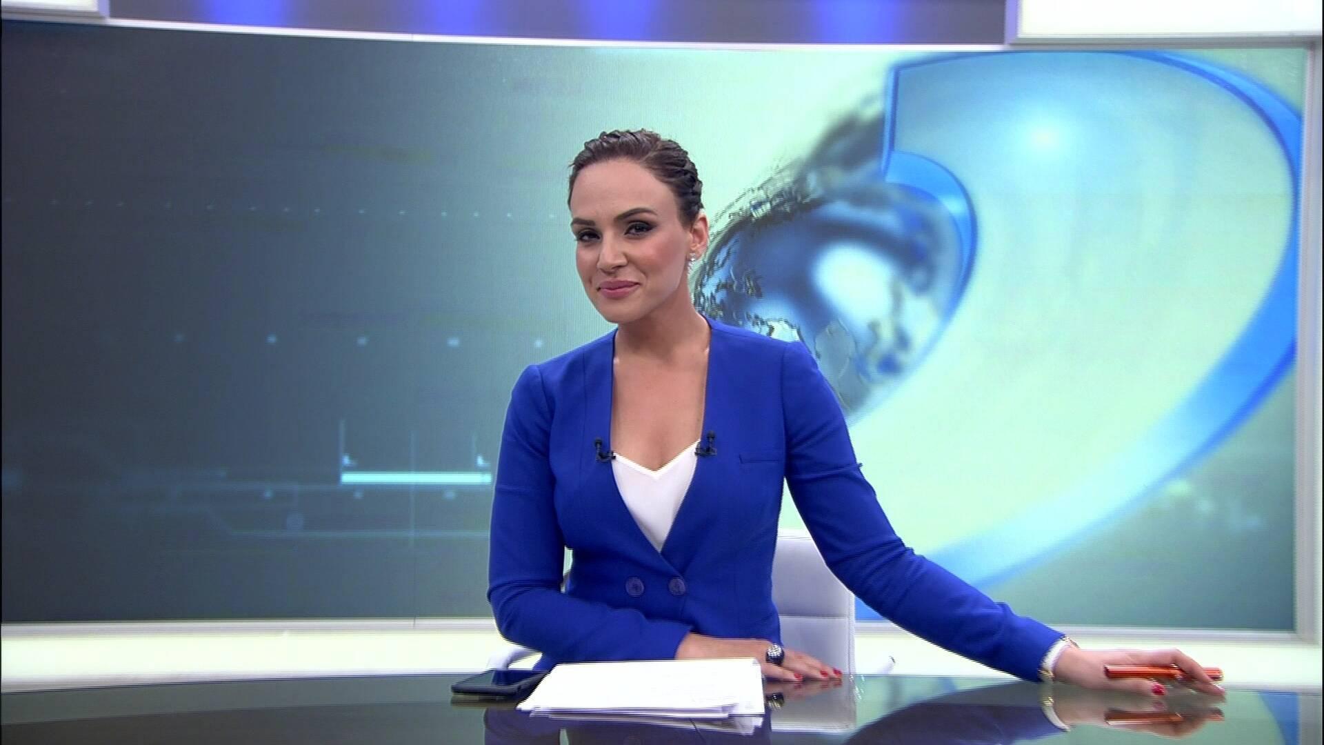 Buket Aydın'la Kanal D Haber - 10.05.2018