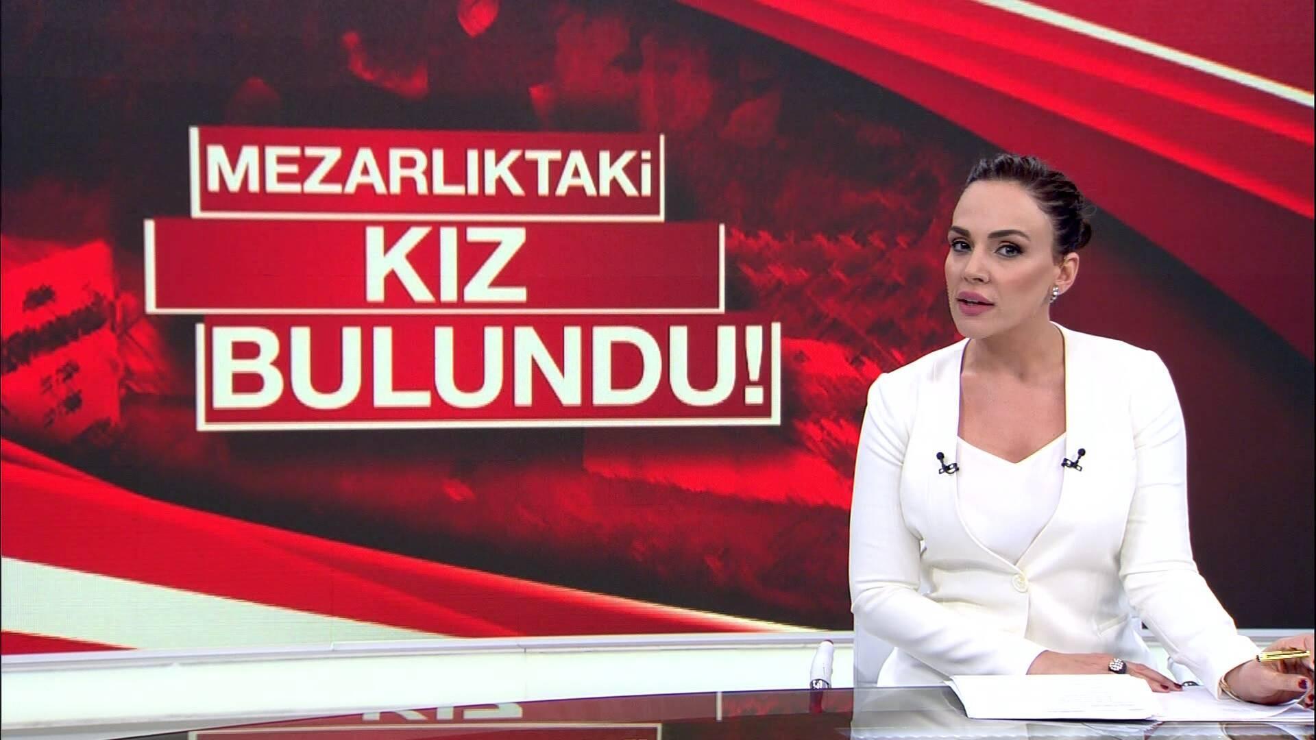 Buket Aydın'la Kanal D Haber - 11.05.2018