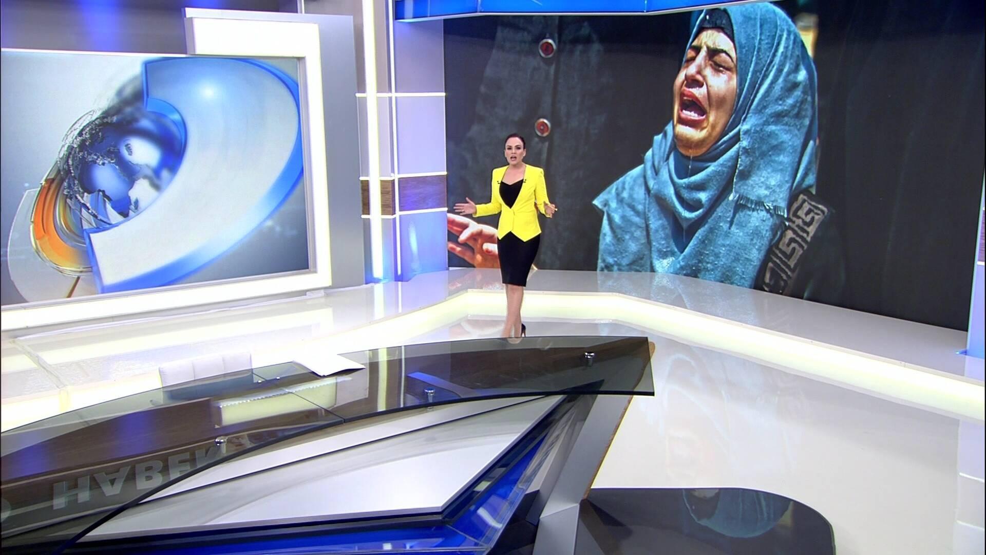 Buket Aydın'la Kanal D Haber - 15.05.2018