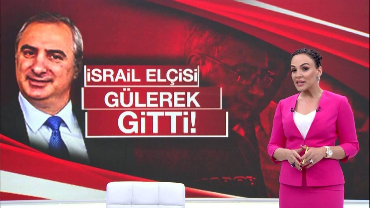Buket Aydın'la Kanal D Haber - 16.05.2018