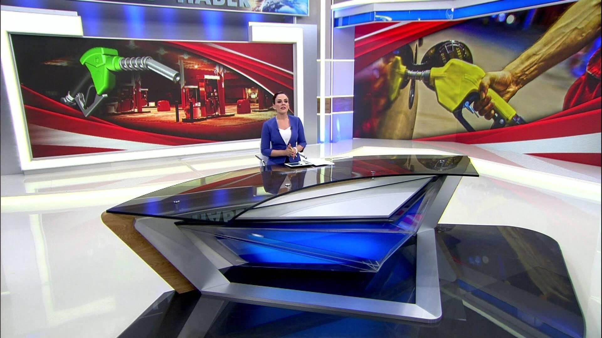 Buket Aydın'la Kanal D Haber - 17.05.2018