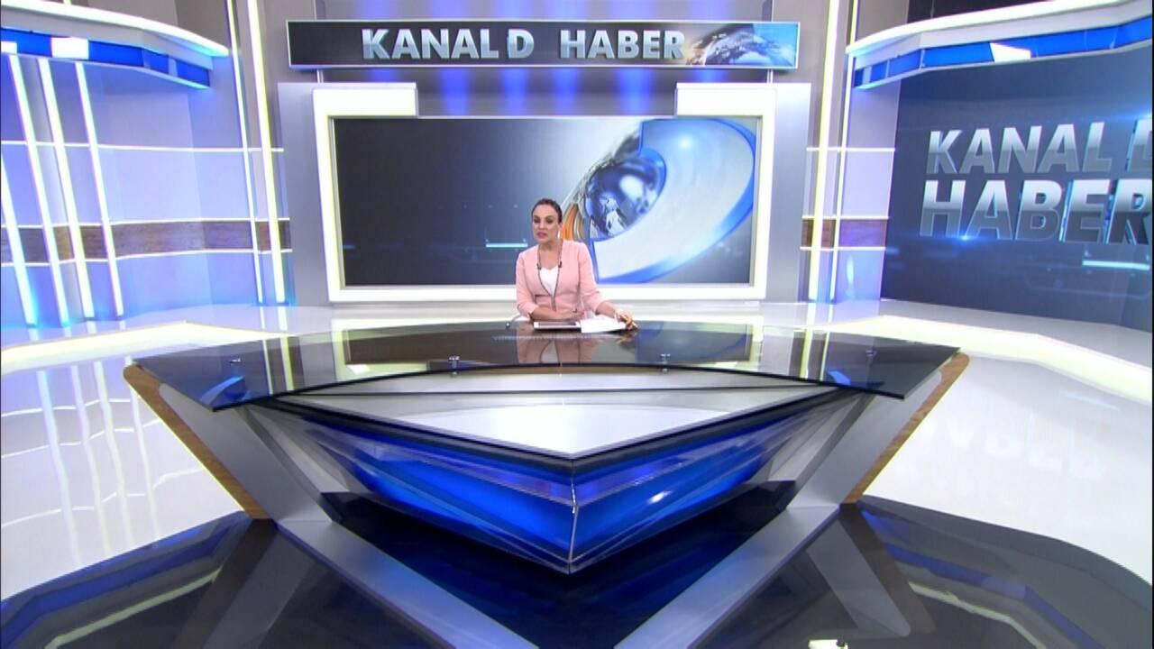 Buket Aydın'la Kanal D Haber - 18.05.2018