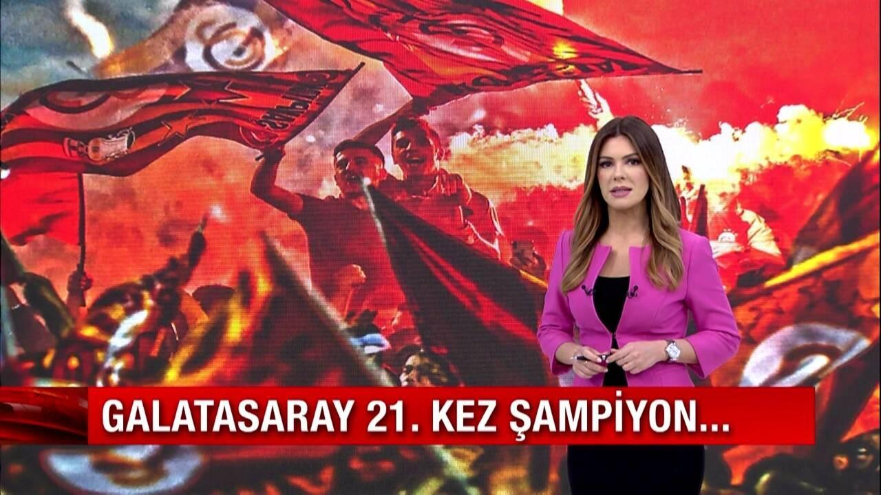 Kanal D Haber Hafta Sonu - 20.05.2018