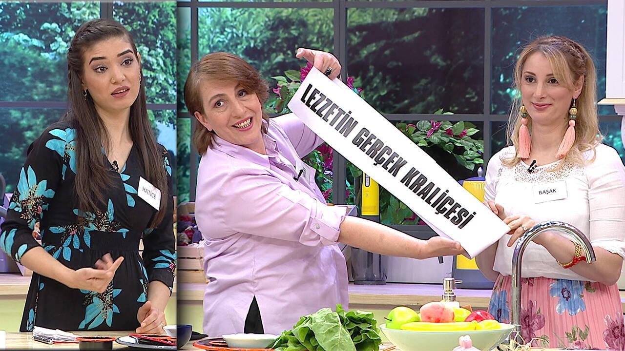 Gelinim Mutfakta'da sahte kraliçe tartışması!