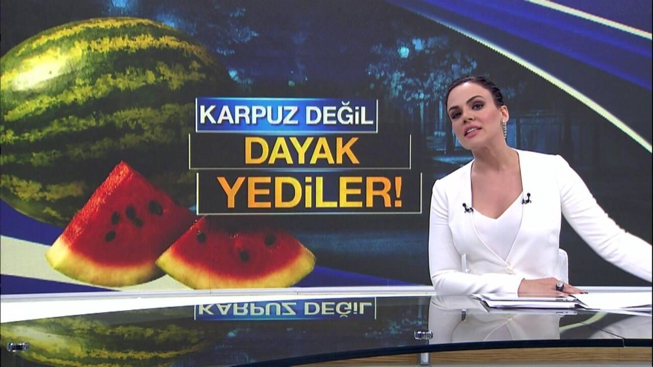Buket Aydın'la Kanal D Haber - 22.05.2018