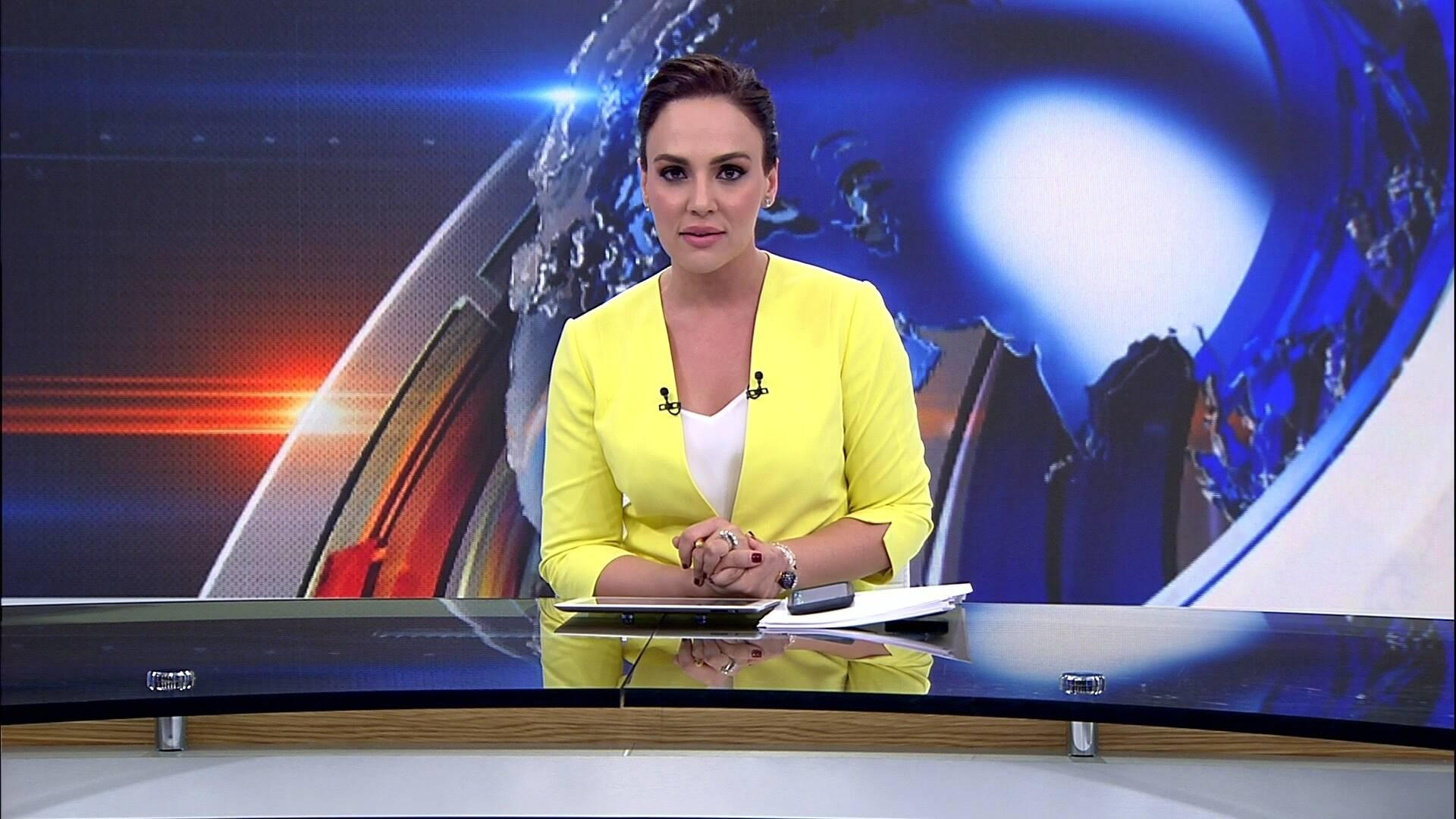 Buket Aydın'la Kanal D Haber - 23.05.2018