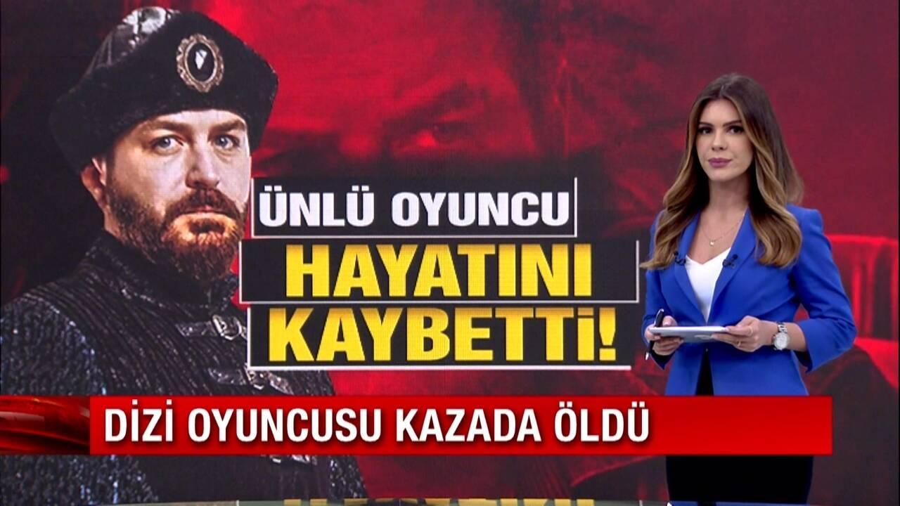 Kanal D Haber Hafta Sonu - 27.05.2018