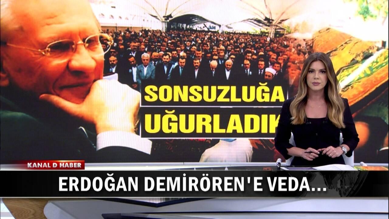 Kanal D Haber Hafta Sonu - 10.06.2018